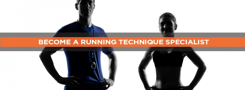 Running Technique Specialist Certification Clinic with Master Coach ...