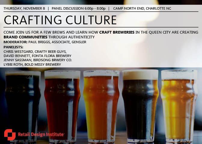 Clt Crafting Culture Craft Breweries
