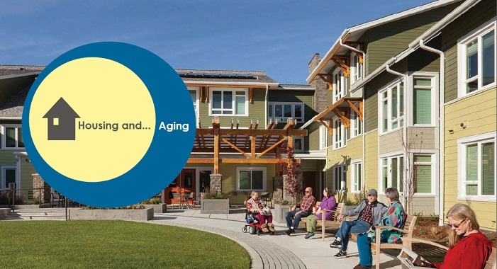 Image for Housing and... Aging Forum