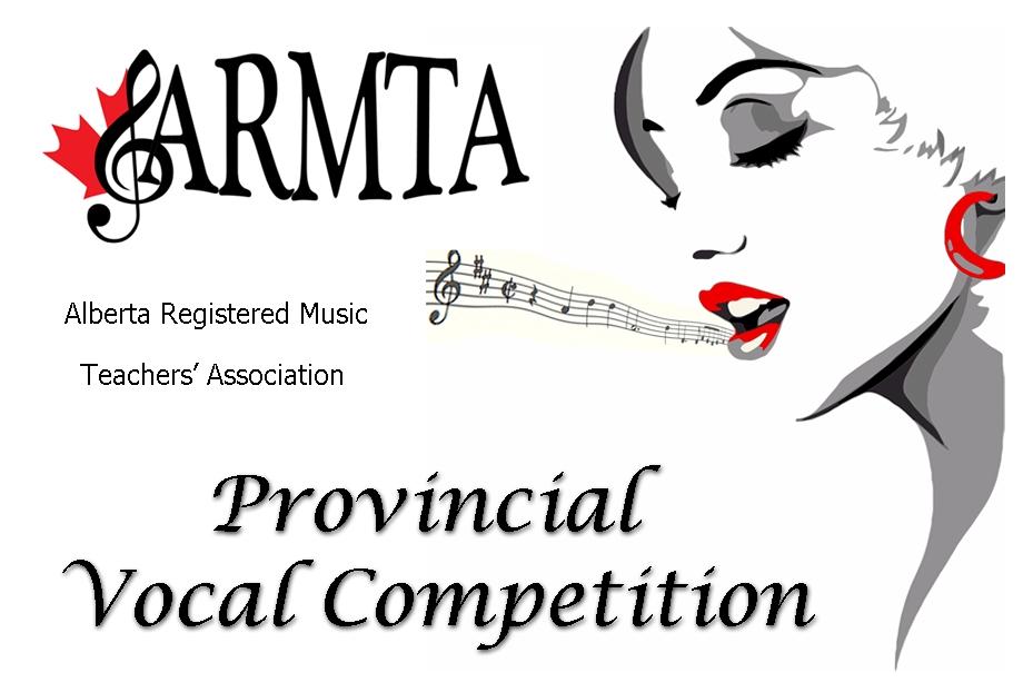 Provincial Vocal Competition