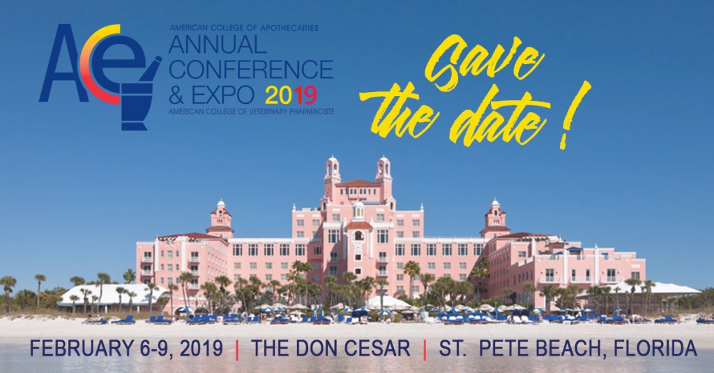 ACA | ACVP Annual Conference & Expo – American College Veterinary