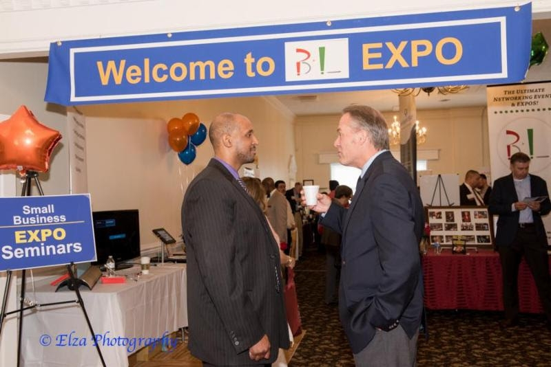 Holiday BL Small Business EXPO (The Networking BASH!)