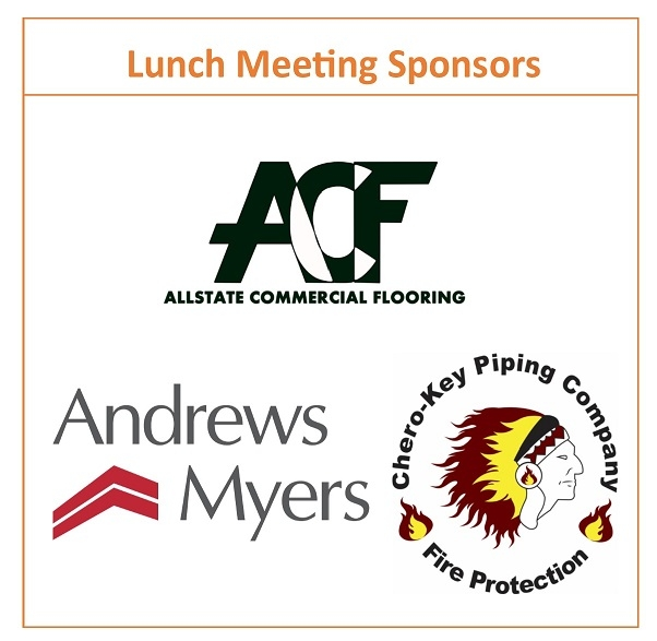 General Lunch Meeting: 2019 Texas Legislative Recap Panel