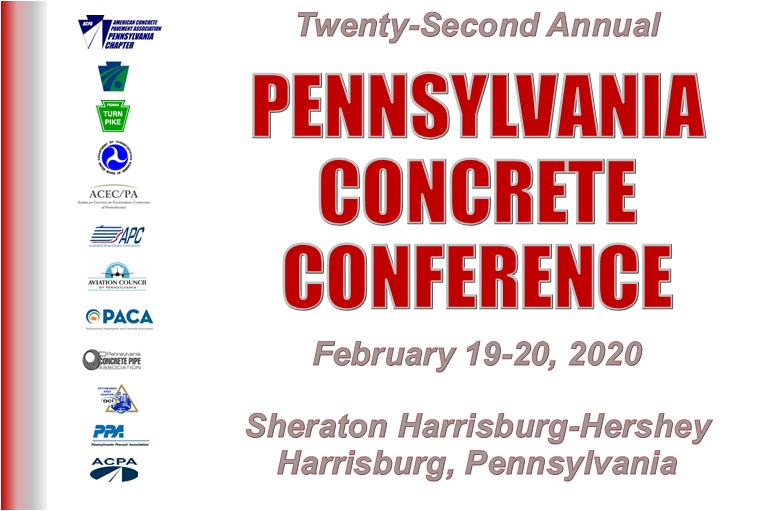 Image for 22nd Annual ACPA/PA Concrete Conference