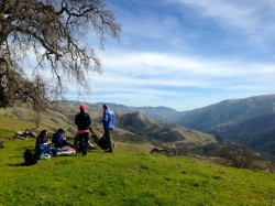 Image for Hike to Little Yosemite in Sunol Regional Wilderness in the South Bay, 12/20