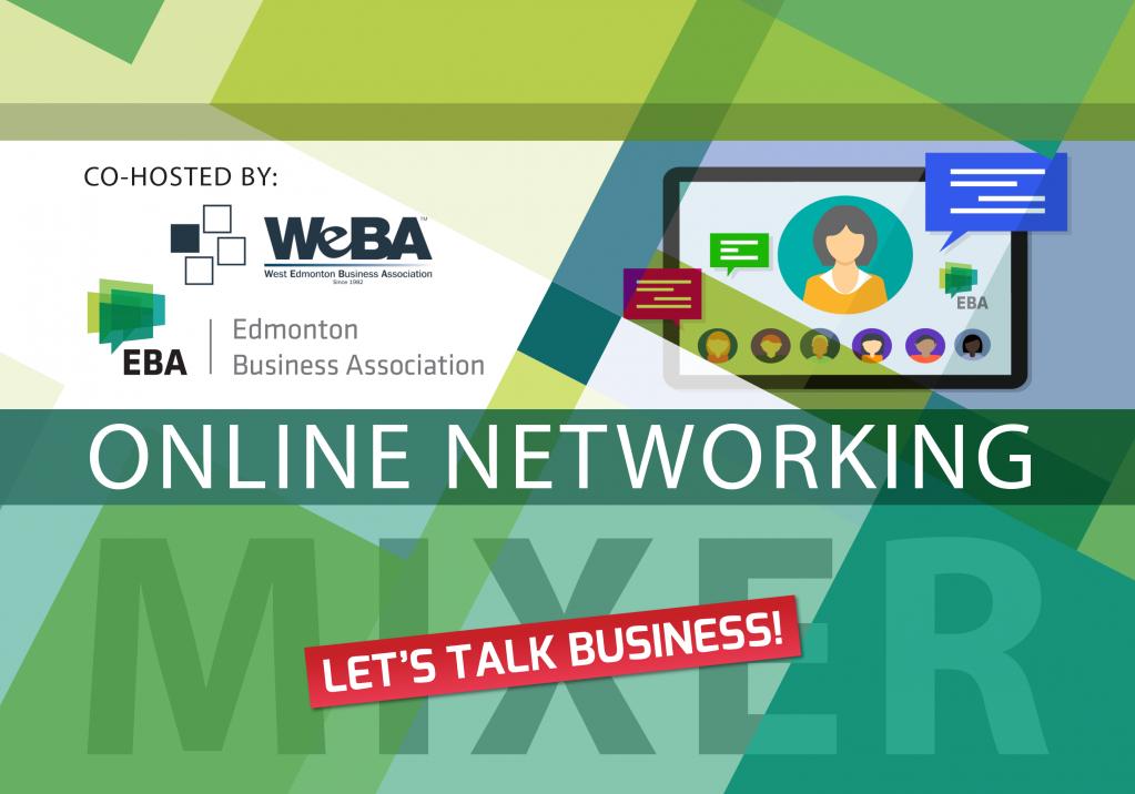 Image for EBA/WEBA September Mixer