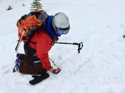 Image for AIARE Avalanche Rescue Class in Truckee, 12/11