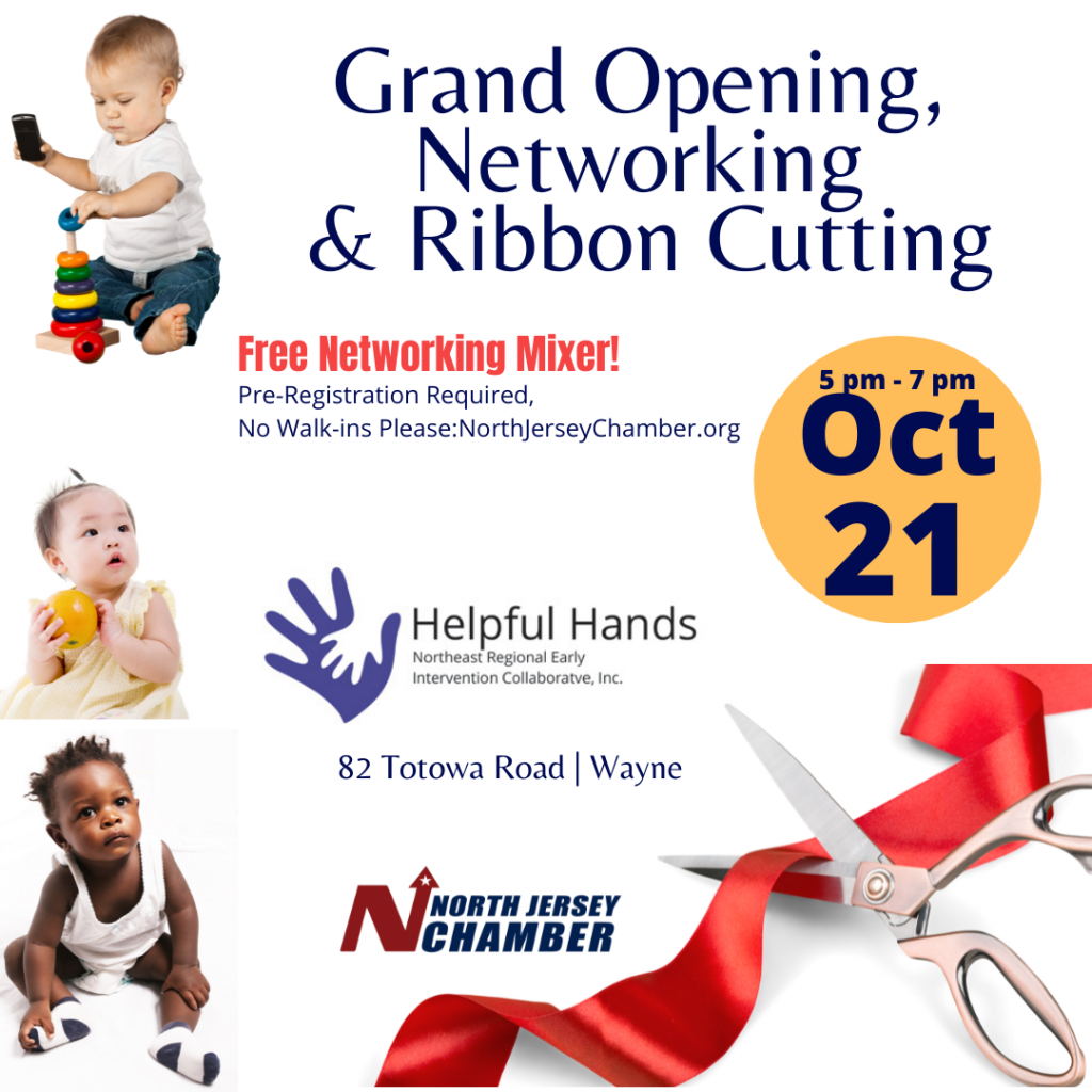 Image for Grand Opening, Networking & Ribbon Cutting